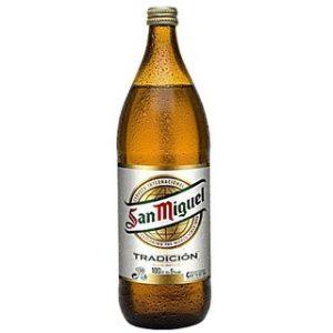 Bier/Cerveza