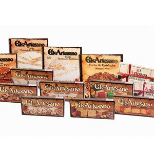 Kerstproducten/productos de navidad