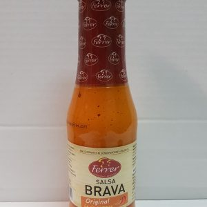 Sausen/salsas